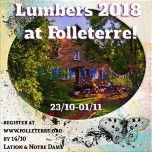 Lumbers 2018