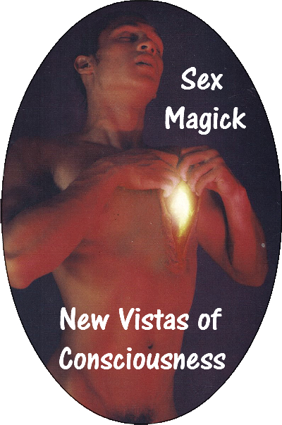 2021 Faerie Sex Magick