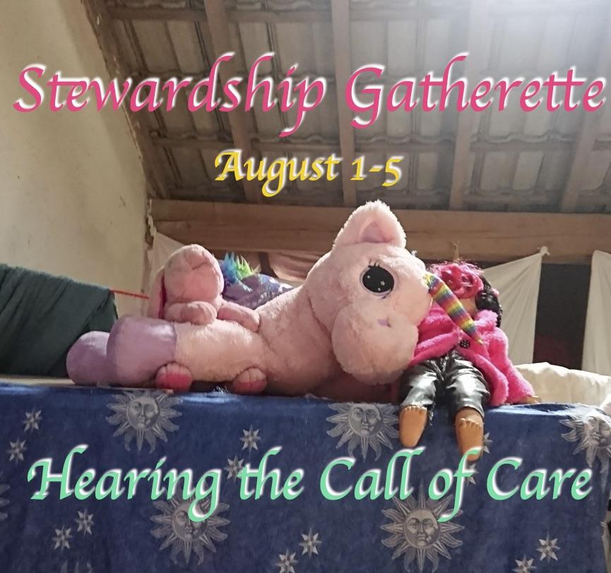 2021 Stewardship Gatherette