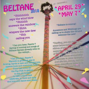 Call Beltane 2018-3