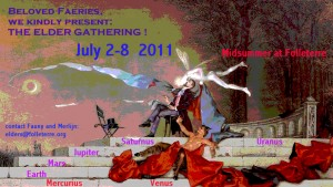 2011 Elder Gathering Call