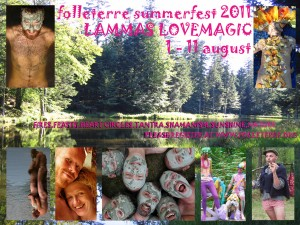 2011 Summer Gathering
