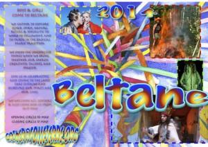 2014 Beltane