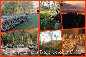 2014 Lumber Janes