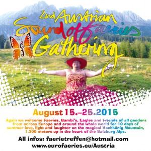 2015 Austrian Gathering